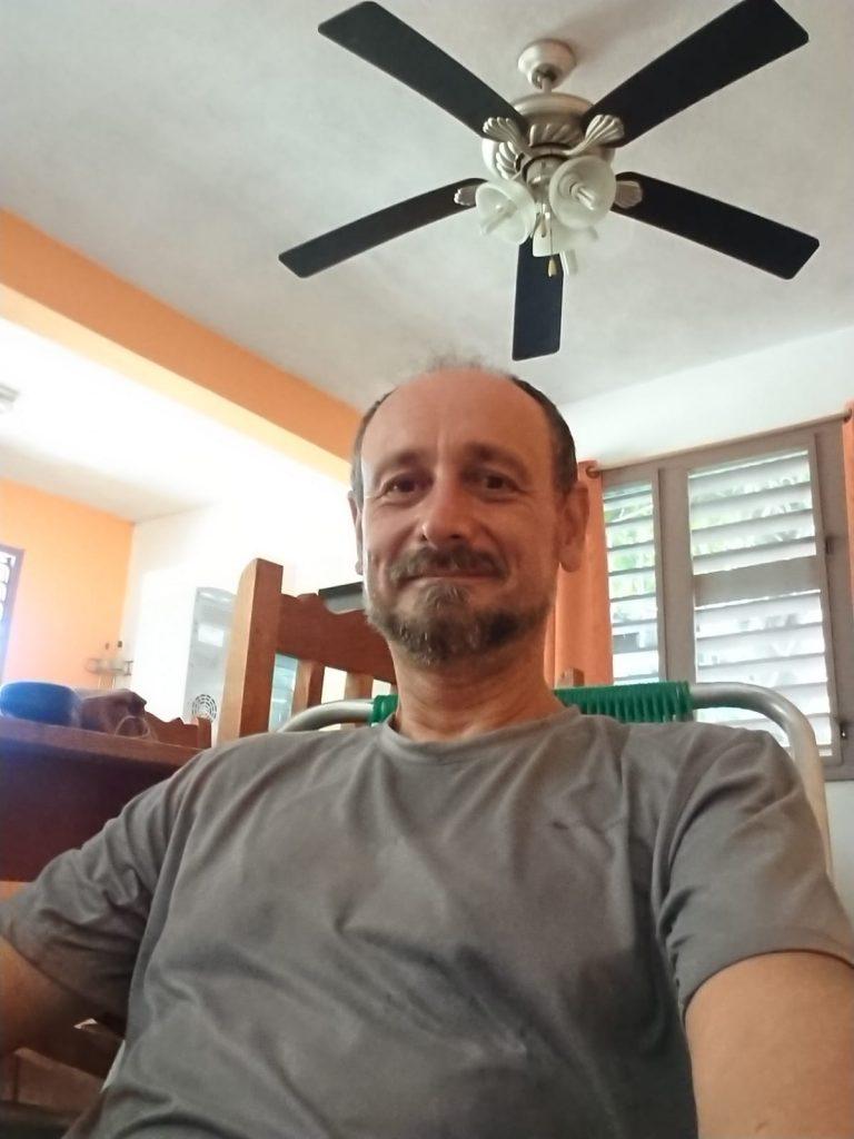 don Carlo Doneda Cuba