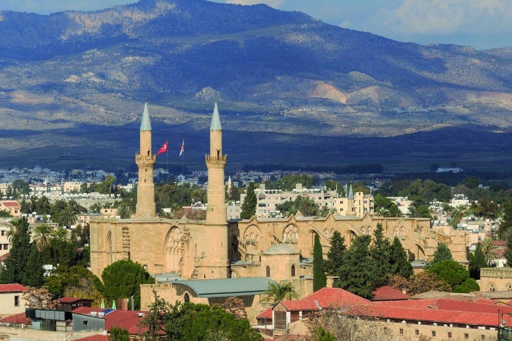 Nicosia - Cipro
