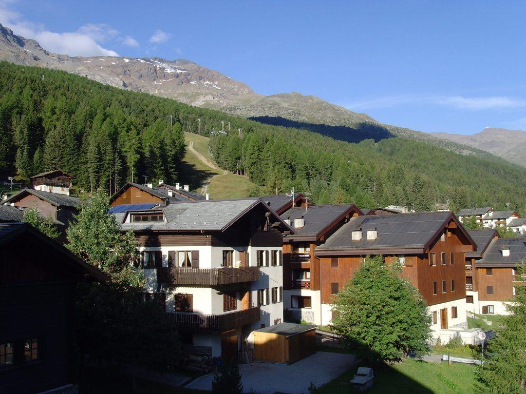 Santa Caterina Valfurva, Vacanza in campeggio per le famiglie