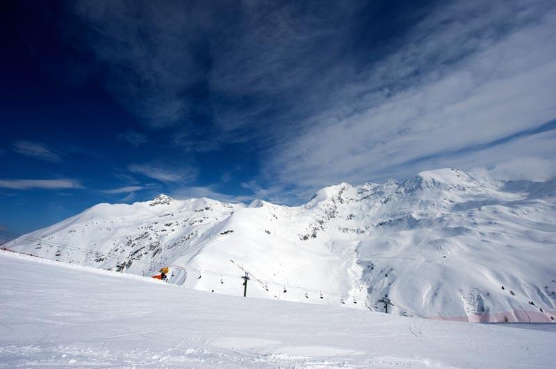 Gita sulla Neve 2020 a Foppolo