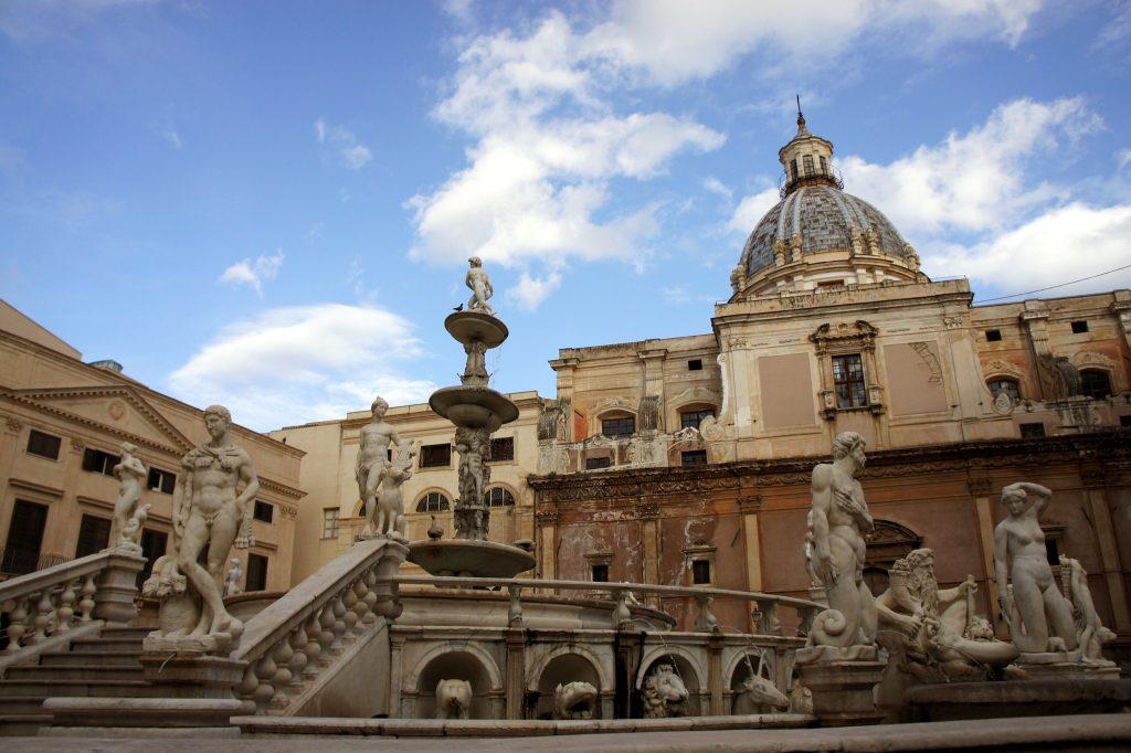 Esperienza Giovani di Legnano in Sicilia 2020