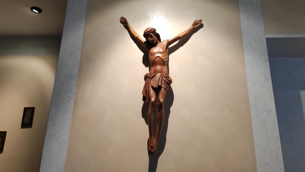 via crucis in diretta streaming