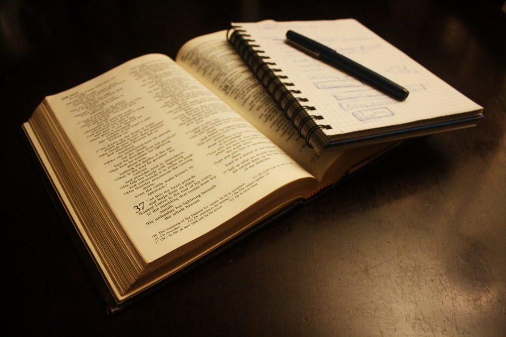 parola di dio della domenica