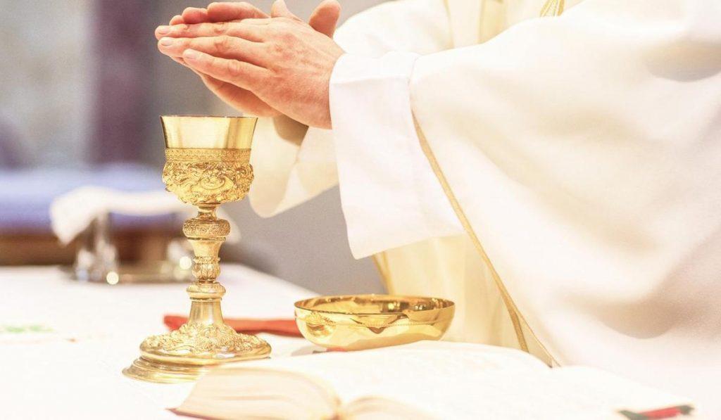 anniversari di sacerdozio