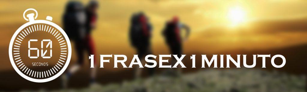 1frasex1minuto riflessione giornaliera