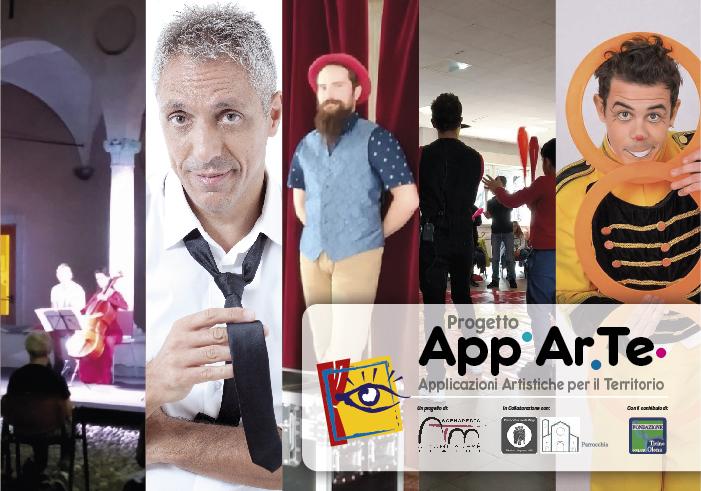 progetto app.ar.te